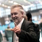 Bruno Flohr als Unternehmer